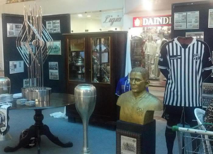 Exposição do Ceara Sporting Club
